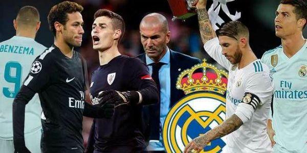 Après la défaite contre le FC Barcelone lors du Clásico, le week-end dernier (3-0), les journaux esp...