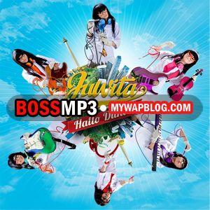 Full Album Juwita band - Halo Dunia