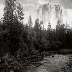 Yosemite | ©Scott Mansfield Photography