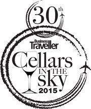 Cellars in the Sky Awards 2015