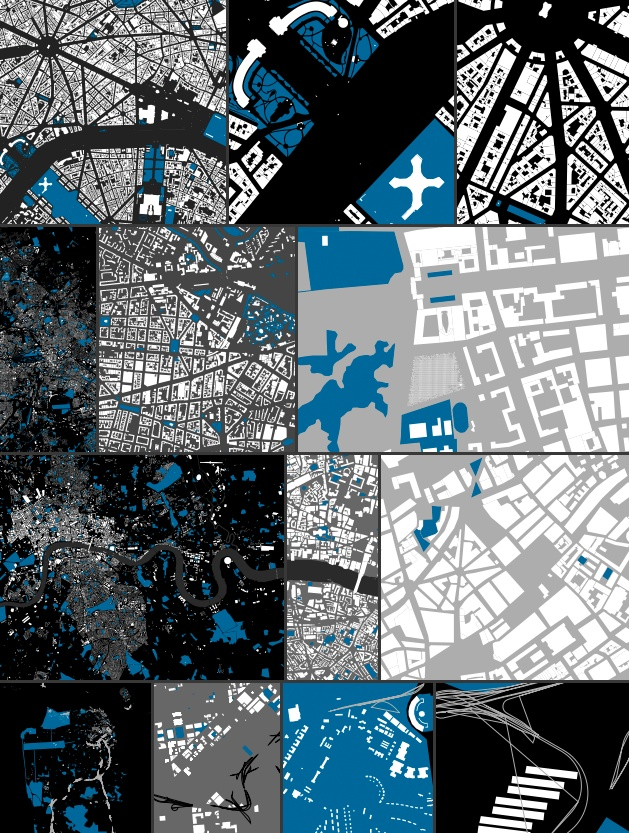 """""""map=yes"""" is a collaboration between MapQuest Open and Stamen Design, using data from the OpenStreetMap project. The project is an exploration of new frontiers in online cartography and the mapping of open data.    All the code used to generate these maps is available for download and liberal re-use."""