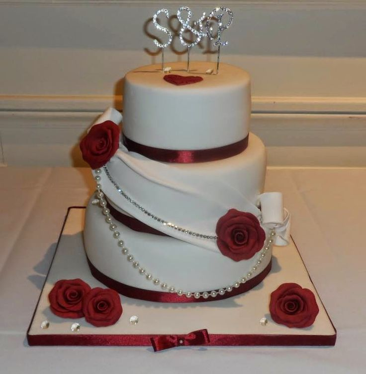 valentine wedding cakes top 29 ideas about valentines cakes on 21524
