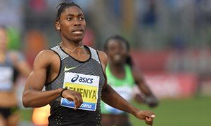 What is an intersex athlete? Explaining the case of Caster Semenya  A sensitive and complicated issue has arisen many times, with the reversal of an IAAF rule on testosterone levels bringing it to the fore again