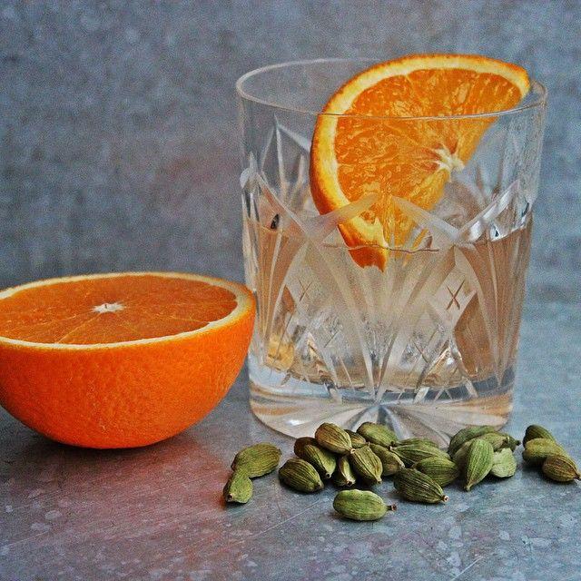 cocktail recipes using 3 Howls Blood Orange Vodka http://3howls.com ...