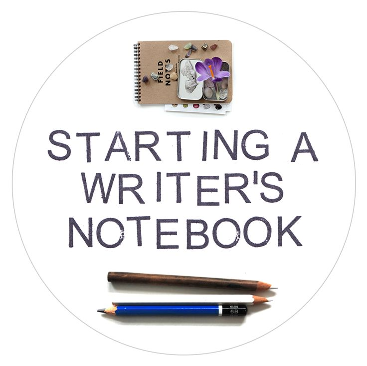 how to make a language learning notebook