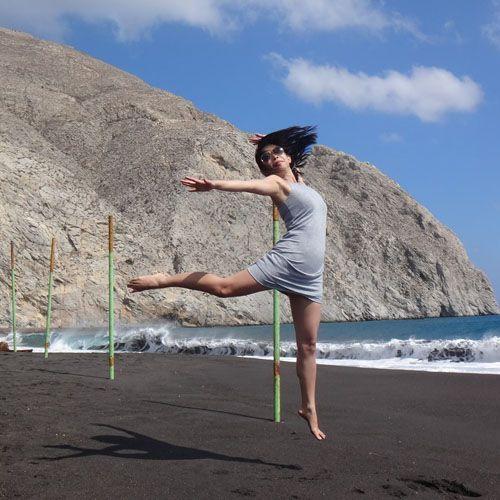 Dress Like A Yoga Warrior - intheLoop | Yoga . Pilates . Health . Fitness | Singapore