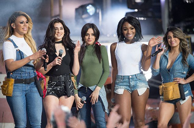 Are you searching Fifth Harmony's music video? Here you can watch top music videos of Fifth Harmony.