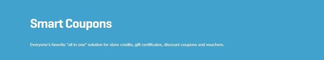 WooCommerce plugins: WooCommerce Smart Coupons 3.0.12 Extension Downloa...