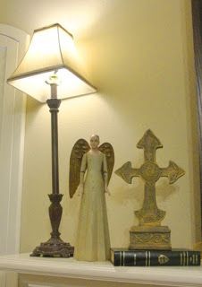 1000 images about catholic home decor on pinterest home for Catholic decorations home