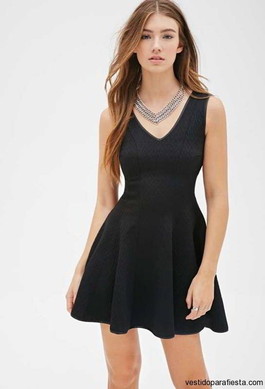 Vestidos de fiesta cortos con relieve – 01 - https://vestidoparafiesta.com/vestidos-de-fiesta-cortos-con-relieve/vestidos-de-fiesta-cortos-con-relieve-01/