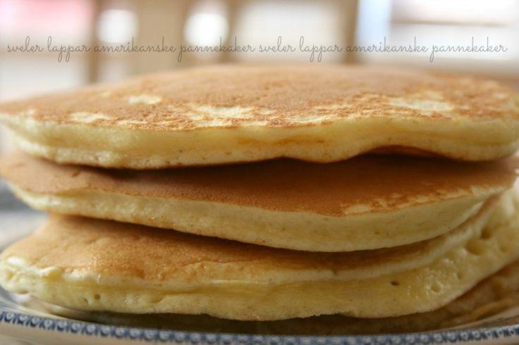 Laurdagslunsj: Pannekakesveler!   På kjøkkenbenken   God mat skal lagast med kjærleik og rause målPå kjøkkenbenken   God mat skal lagast med kjærleik og rause mål