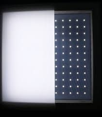 Image result for how does frosted acrylic sheet transmit light