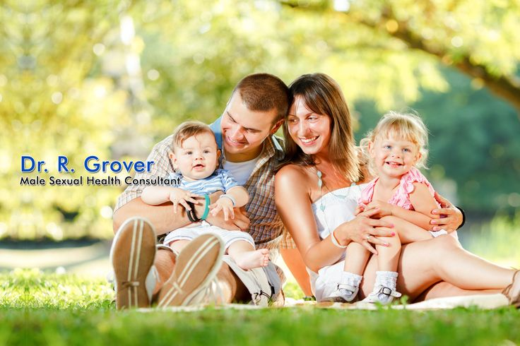 Dr R Grover is a qualified consultant. His clinic is ISO 9001:2008 certified clinic. Dr R Grover has helped many thousands of women in overcoming their sex related problems. Problems like erectile dysfunction, premature ejaculation, problem of night fall etc are very frustrating conditions that men suffer from. Dr. Grover has consulting service for patients suffering from these ailments through a combination of counseling therapy.