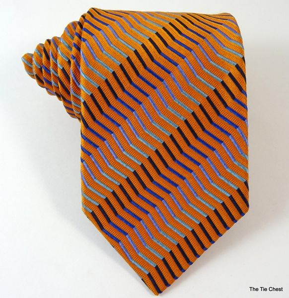 33 best Art Neckties images on Pinterest