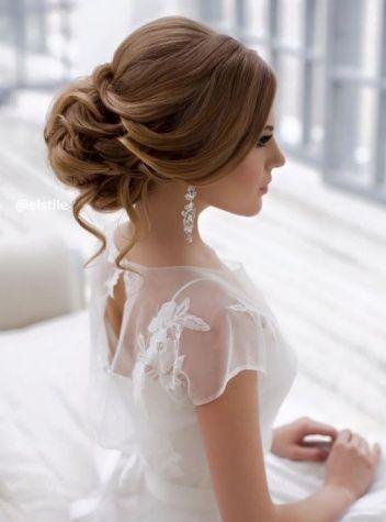30 penteados perfeitamente arrumados   Mariée: Inspiração para Noivas e Casamentos
