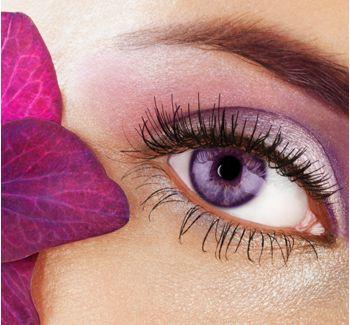 test make up verven wimpers wimperverlenging permanente make up ...