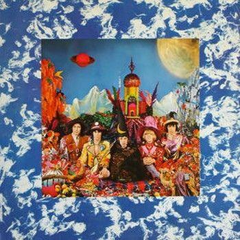 The Rolling Stones - Their Satanic Majesties Request (Vinyl, LP, Album) at Discogs  1967/gatefold/lenticular cover