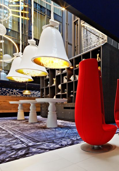 17 best project best design hotel hyatt andaz amsterdam for Design hotels amsterdam