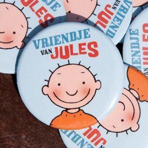 Vriendje van Jules