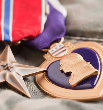 The Purple Heart Service Foundation is the fundraising engine of the Military Order of the Purple Heart. Through grants and outreach programs we lend support to other organizations whose programs align with Purple Heart's mission, as well as make smaller direct contributions to veterans facing exceptionally difficult financial challenges.