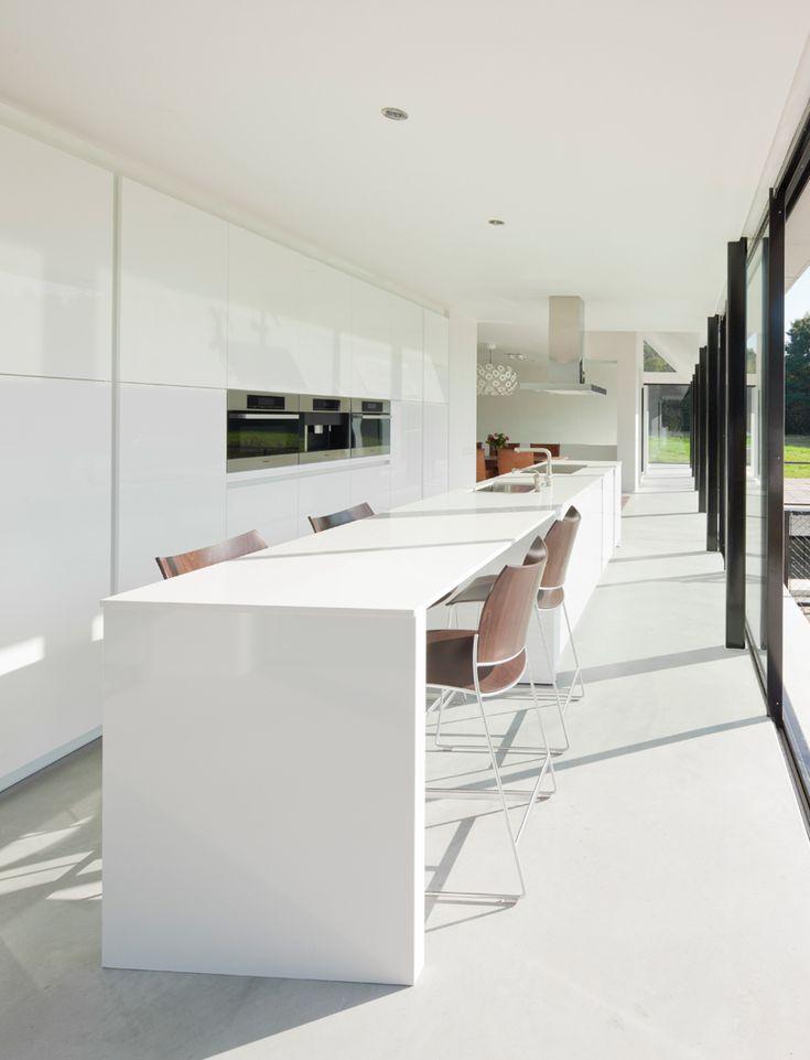 hofman dujardin architecten: villa geldrop