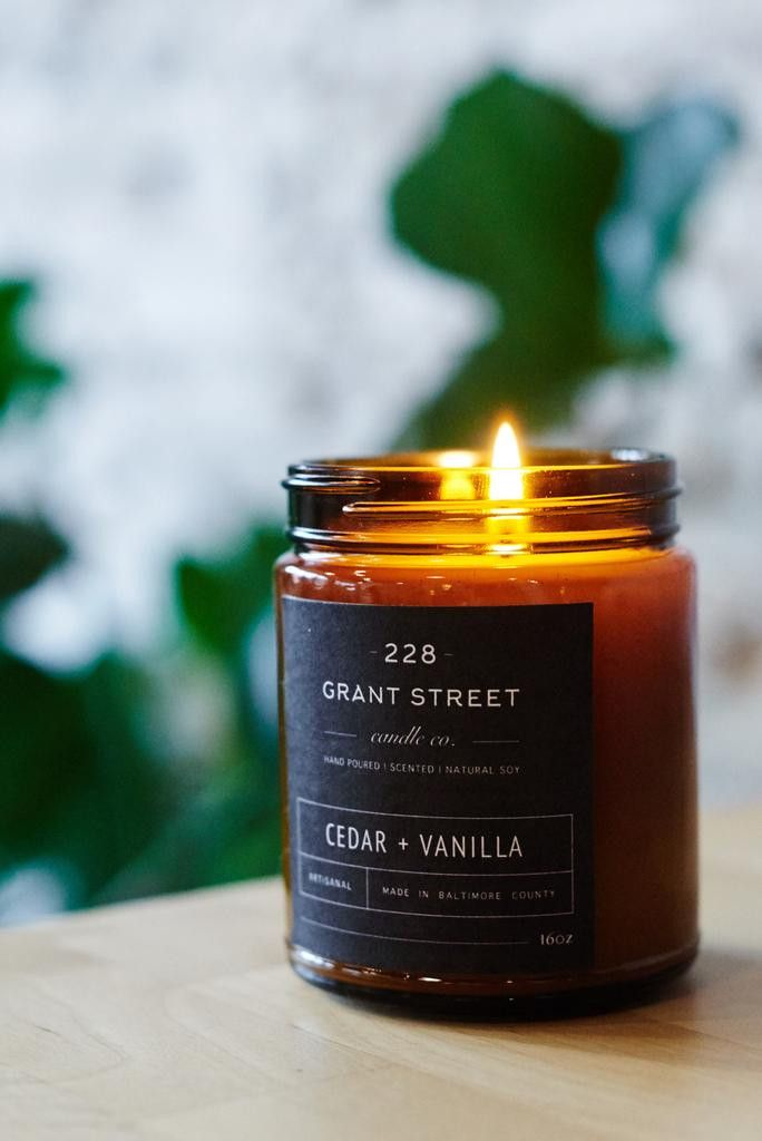 White Vanilla Musk And Hints Of Caramel Round Out The Aromas Smoky Wood