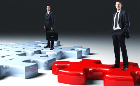 Identificando quem é quem: Compradores.  Diferenciando o tipos de compradores existentes no mercado!