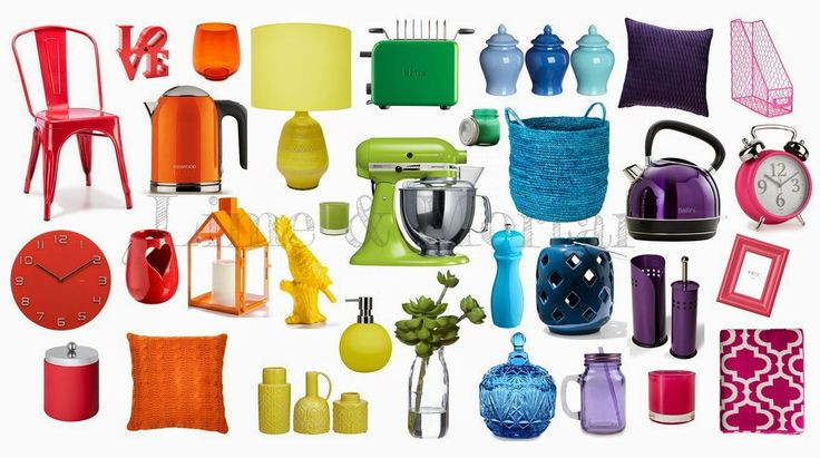 Lime & Mortar: Colour Pops are Coming