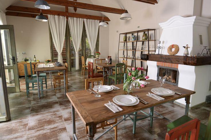 Pajta / Mill Shed #vintage #homedecor #placetostay