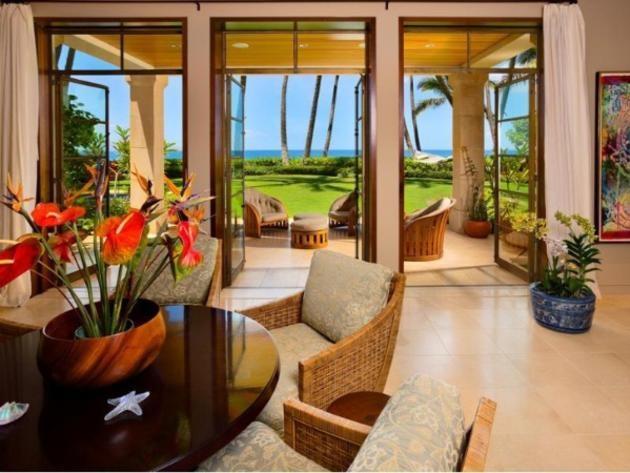Richard Chamberlain's Hawaii Retreat: A longtime Hawaii