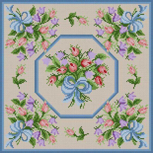 Rosebud Bouquet