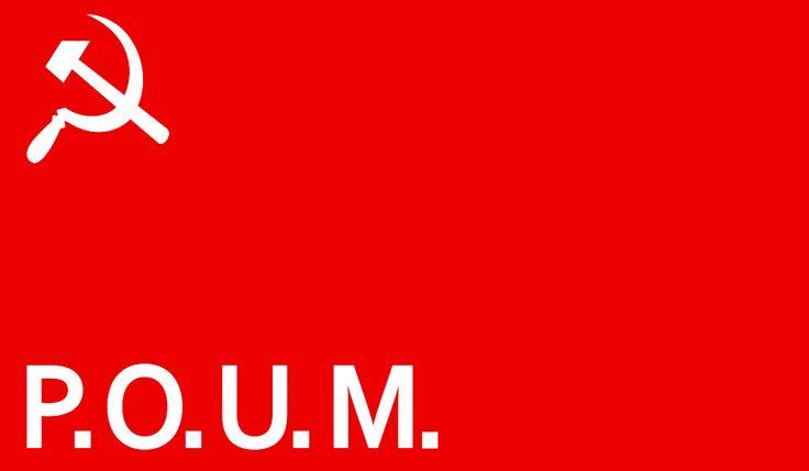 Image illustrative de l'article Parti ouvrier d'unification marxiste