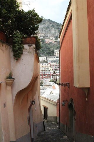 Hidden treasures of the Amalfi Coast