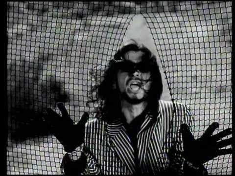 Depeche Mode – I feelyou.