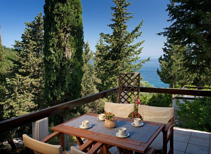 Greek Islands villas