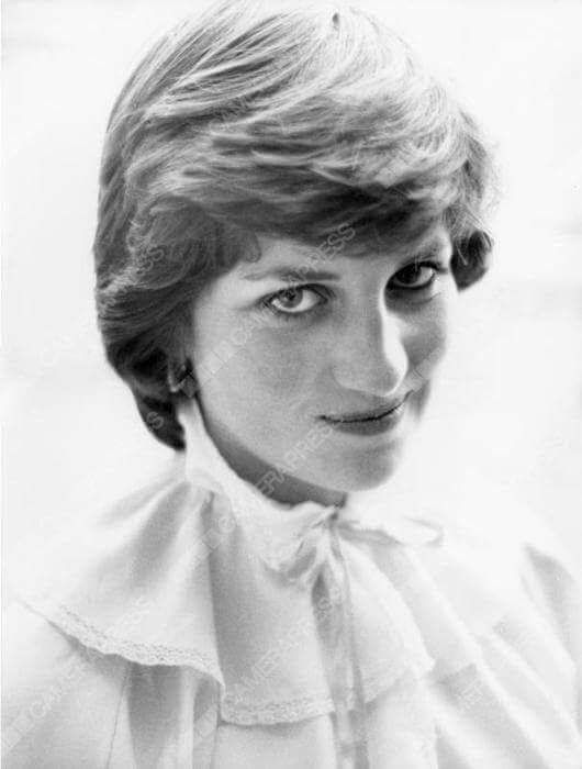 Is this really Diana??? Lady Diana Spencer