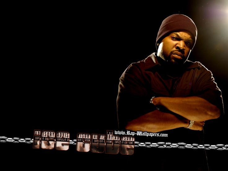 Ice Cube Rapper Wallpaper Rap-wallpapers.com � ice cube