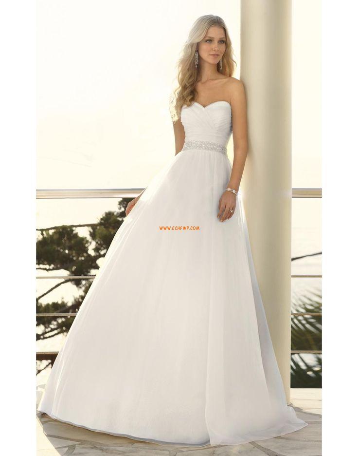 Printemps 2014 Brillant & Séduisant Naturel Robes de mariée 2014