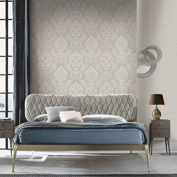 les 25 meilleures id es de la cat gorie papier peint relief sur pinterest papier peint en. Black Bedroom Furniture Sets. Home Design Ideas