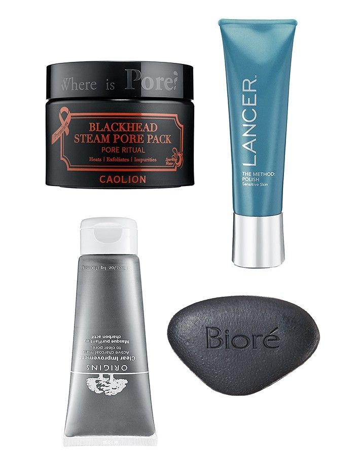Over and Under $25: The Best Blackhead Treatments via @ByrdieBeauty