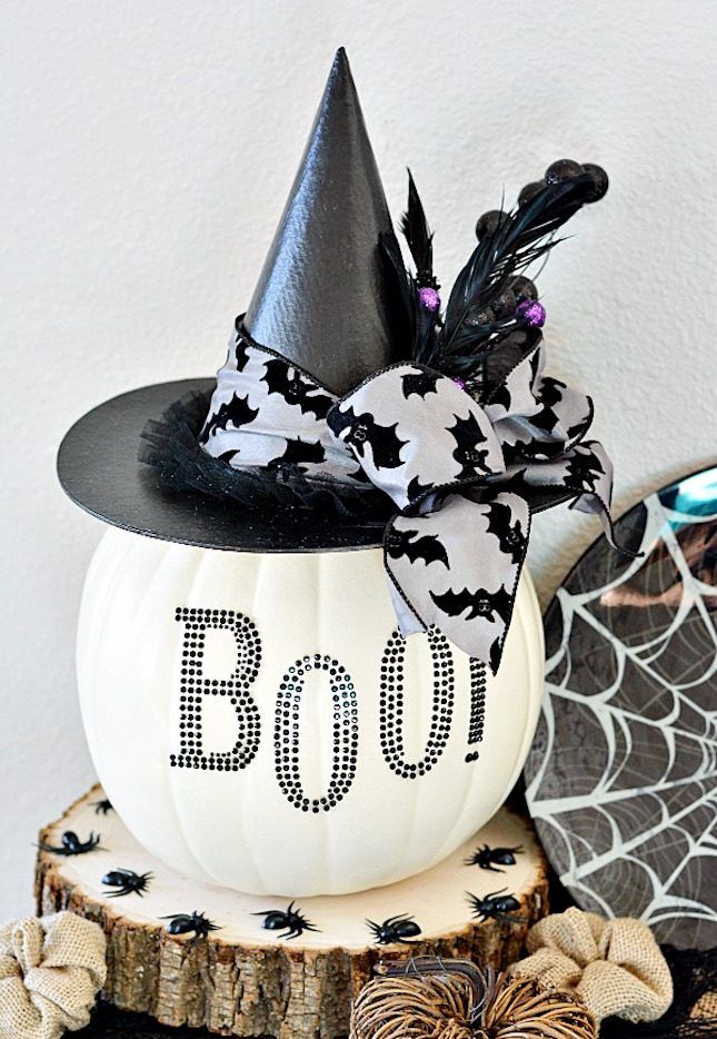 21 chic halloween decorations to up your decor game