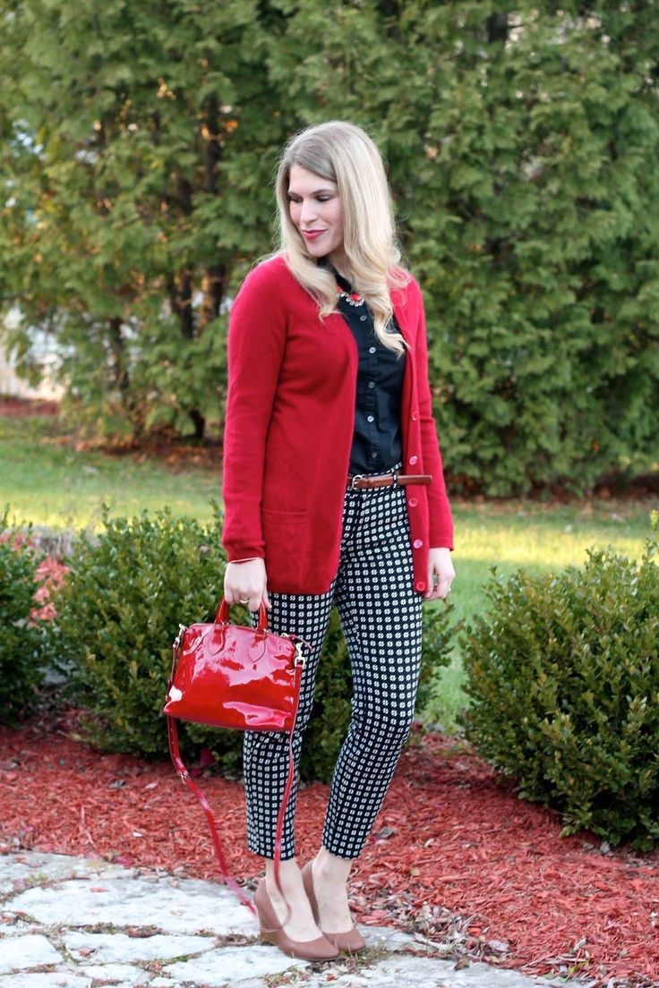 Cool 42 Favorite Spring Cardigans for Work Style 101outfit.com/… #101outfit #…