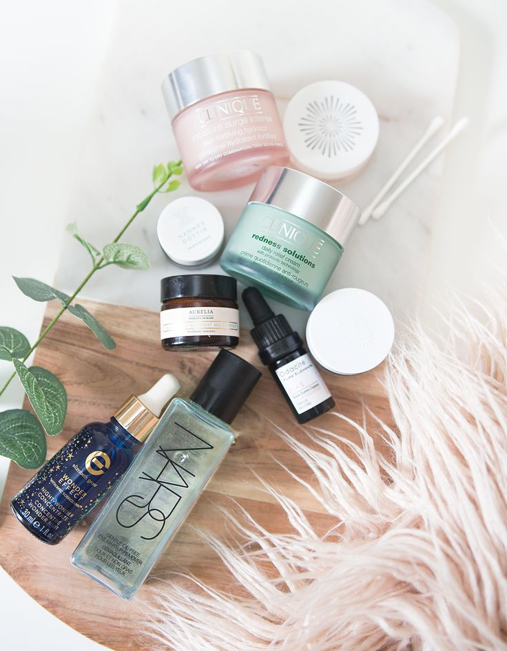 Gemma Louise // Beauty & Lifestyle Blog : A Few Skincare Favourites.