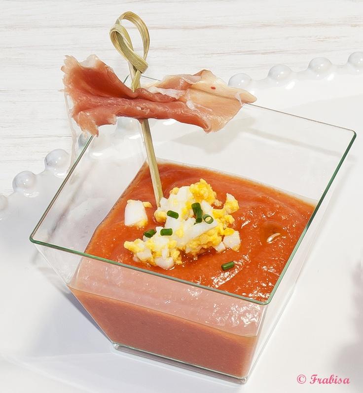 La cocina de Frabisa: APERITIVOS, ¡CINCO en un plato!