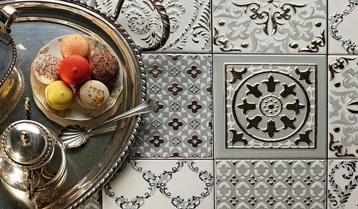 Коллекция Atelier Gold от Decoratori Bassanesi #приятногоаппетита #времяобеда #tasteofitaly #handmade #эксклюзив #luxury #decoratoribassanesi #smalta #smaltaitaliandesign #Петербург #дизайнинтерьера #сантехника #плитка #мозаика #вдохновение