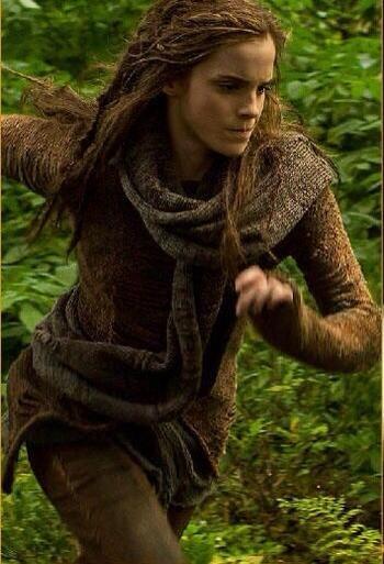 """Emma Watson in """"Noah"""" 2014"""