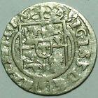 Rare genuine authentic Medieval Poland Europe silver coin Eagle Sigismund polker - http://coins.goshoppins.com/medieval-coins/rare-genuine-authentic-medieval-poland-europe-silver-coin-eagle-sigismund-polker-3/