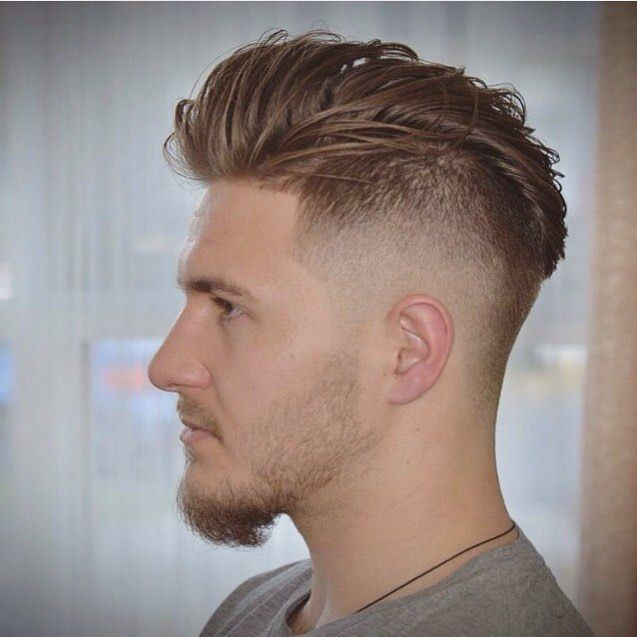 How To Style Hair Men Unique 106 Best Man Hair Stylist And Hair Cut Images On Pinterest  Men's