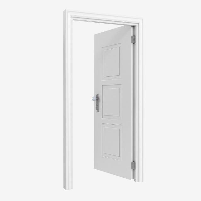 The Door Is Opening The Door Opening White Png Transparent Clipart Image And Psd File For Free Download The Door Is Open Doors Locker Storage
