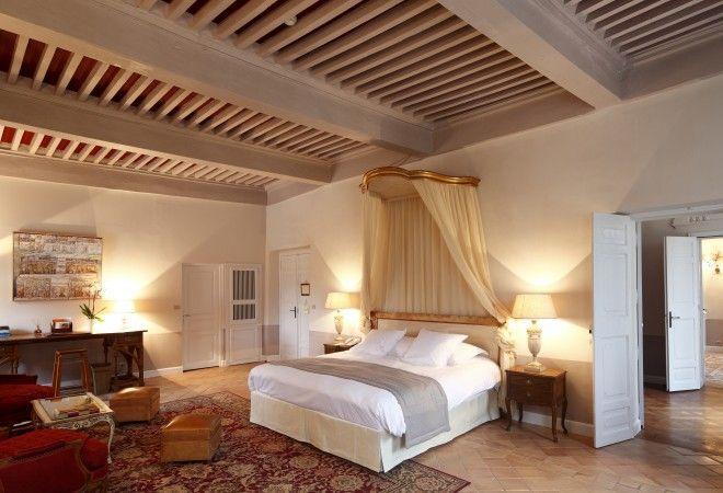 Hostellerie de l'Abbaye de la Celle hotel Overview - Provence - France - Smith hotels
